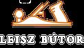 Leisz Bútor Logo